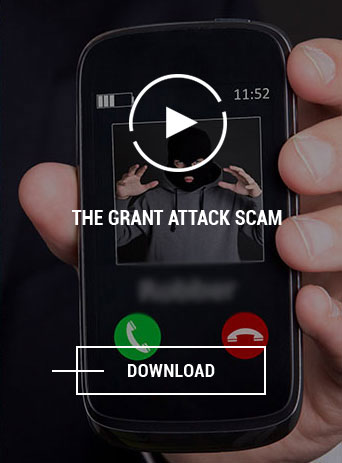The Grant Attack Scam