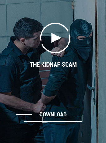 The Kidnap Scam