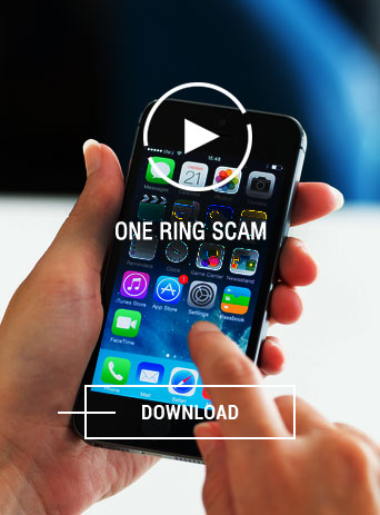 One Ring Scam